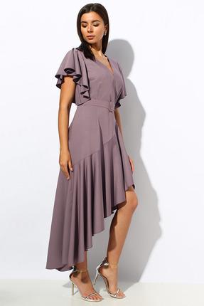 Платье Миа Мода 1162 клевер