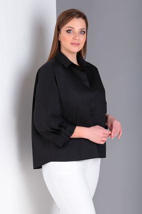 Блузка Таир-Гранд 62375 черный