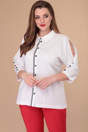 Рубашка Danaida 1884 белый