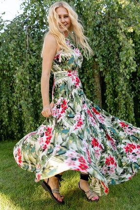 женское вечерние платье vesnaletto