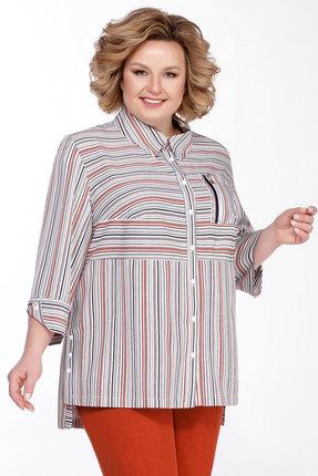 Рубашка Emilia Style А-539а