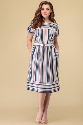 женское повседневные платье дали, белое
