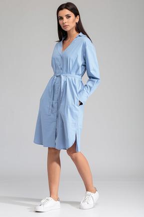 женское повседневные платье sandyna