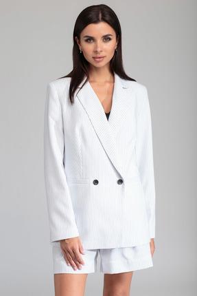 женские шорты sandyna, белые