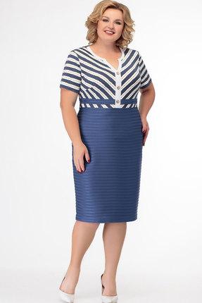 женское джинсовые платье славияэлит