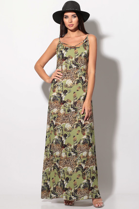 женское повседневные платье lenata