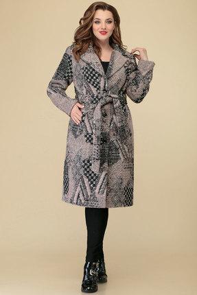 женское пальто дали