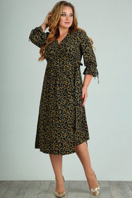 Платье Jurimex 2273 хаки