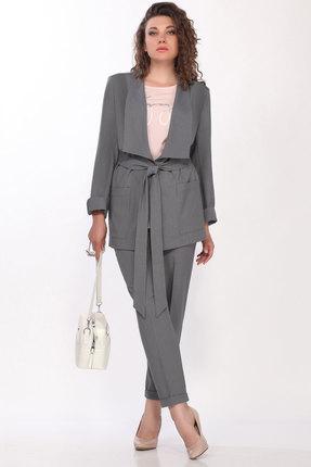 Комплект брючный Lady Secret 2720 серый