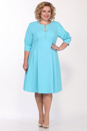 Платье Lady Secret 3660 голубой
