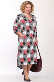 Платье Lady Secret 3664/1 мультиколор