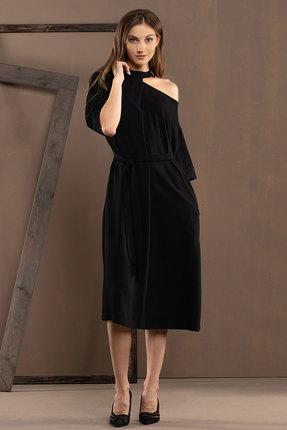 Платье Deesses 1013 черный