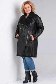 Пальто Celentano 1889 чёрный