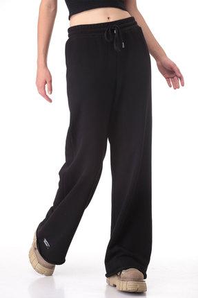 женский спортивный костюм danaida, черный
