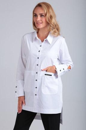 Рубашка Danaida 1897 белый