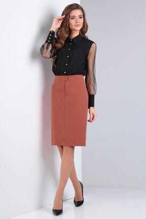 женская юбка ксения стиль