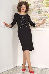 Платье Avanti Erika 1097 черный