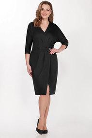Платье LaKona 1286 черный