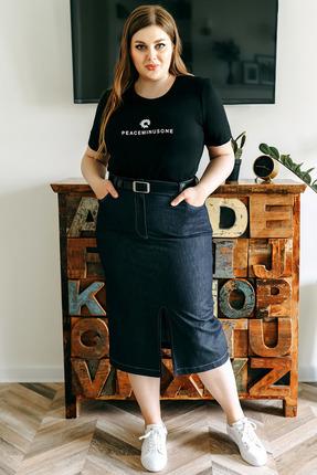 женская юбка olga style