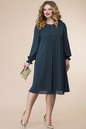 женское вечерние платье romanovich style