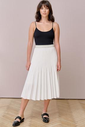 женская юбка джерси