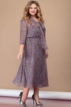 женское вечерние платье nadin-n