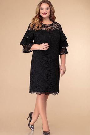 женское вечерние платье svetlana style, черное