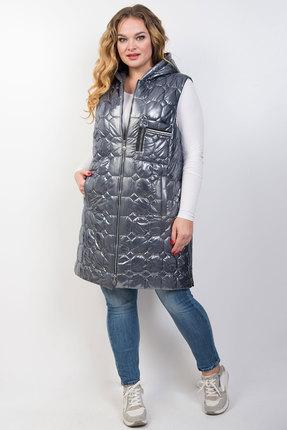женский жилет tricotex style