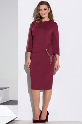 женское платье для офиса lissana
