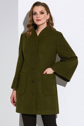 женское пальто lissana, хаки
