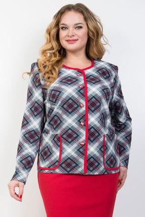 женский жакет tricotex style