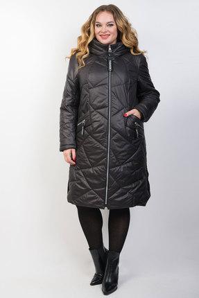 женское пальто tricotex style