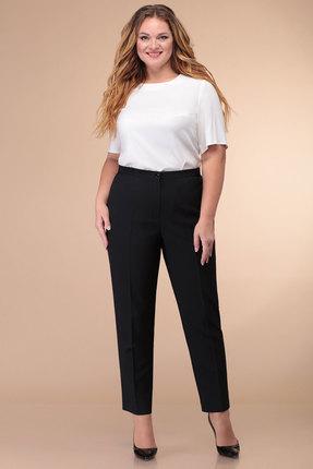 женские брюки линия-л, черные
