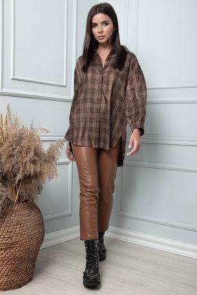 женская блузка sandyna