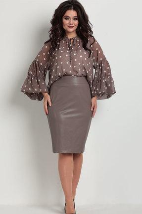женская юбка solomeya lux