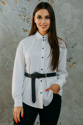 женская рубашка krasa