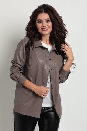 женская блузка solomeya lux
