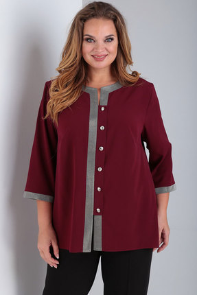 женская блузка ксения стиль
