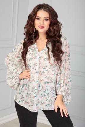 женская блузка anastasia