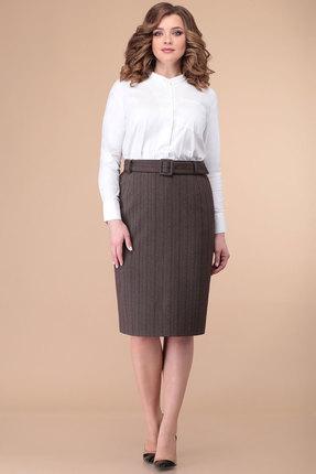 женская юбка линия-л