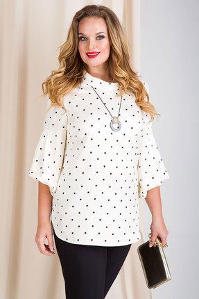 женская блузка лилиана
