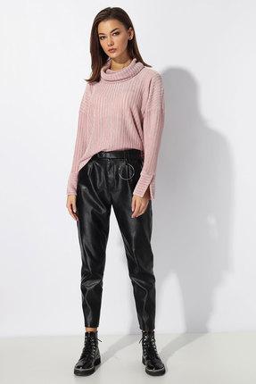 Свитер Миа Мода 1193-5 розовые тона