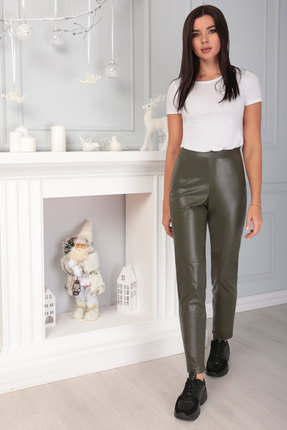 женские брюки denissa fashion