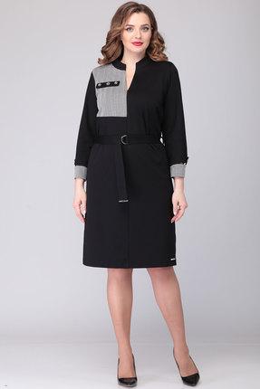 Платье Danaida 1929 черный