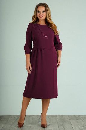 женское повседневные платье jurimex, фуксия