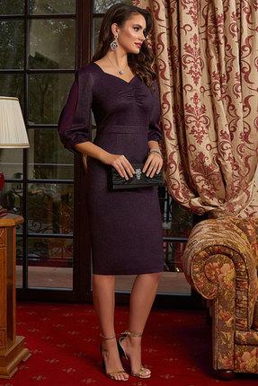 женское вечерние платье lissana