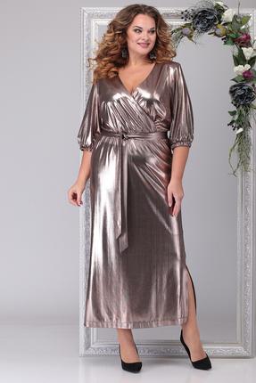 женское вечерние платье michel chic