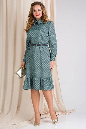 женское повседневные платье лилиана