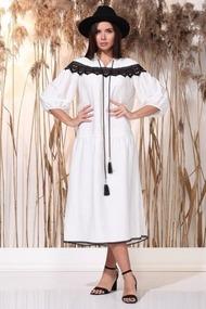 Платье Faufilure 1167 Молоко
