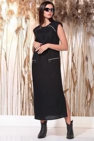 Платье Faufilure 1165 Чёрный